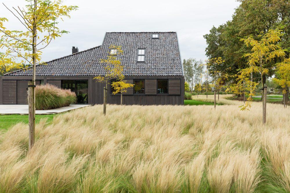Villa – Roderesch: Van Ringen Architecten